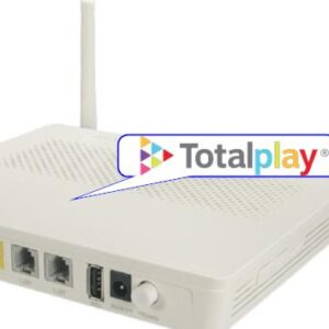modem totalplay