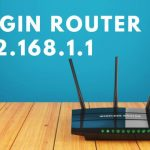 login router 19216811